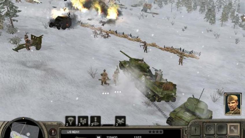 Panzers в России