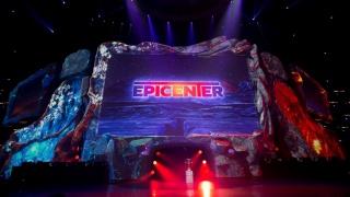 За статистику Epicenter Major 2019 по Dota2 отвечает SAP