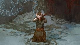 В мобильном приложении для God of War можно узнать больше о мире игры