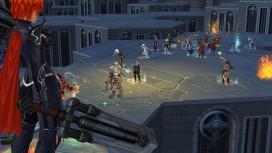 В Royal Quest появился новый игровой мир