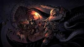 Новое дополнение для Darkest Dungeon добавит в игру PvP-режим