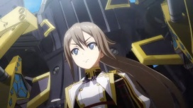 Sega выпустила музыкальный трейлер Project Sakura Wars