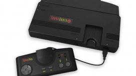 Названы цена, дата выхода и список игр ретроконсоли TurboGrafx-16 Mini