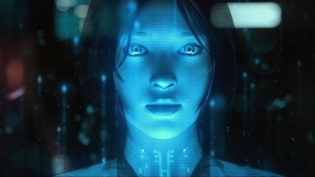 В сериале по Halo заменили Кортану — теперь её роль исполнит актриса из игр