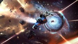 Сид Мейер показал геймплей Sid Meier's Starships