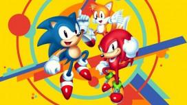 Вышел релизный трейлер Sonic Mania