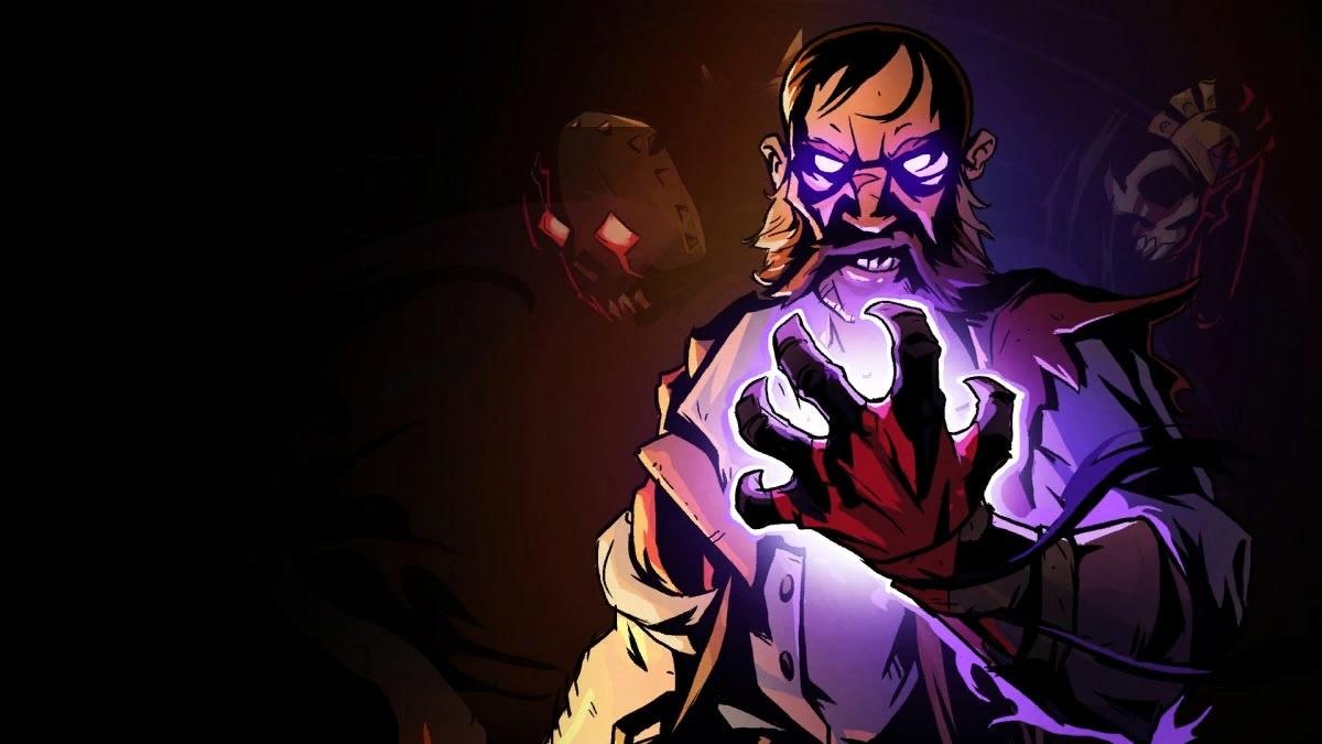 Рогалик Curse of the Dead Gods выйдет на PlayStation4 и Xbox One