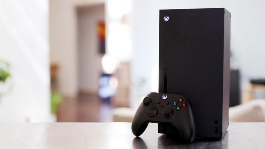 Xbox Series X называют горячей как «камин»