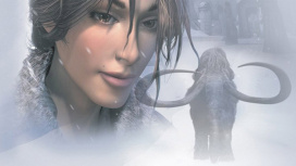 В Steam можно бесплатно забрать первую и вторую Syberia