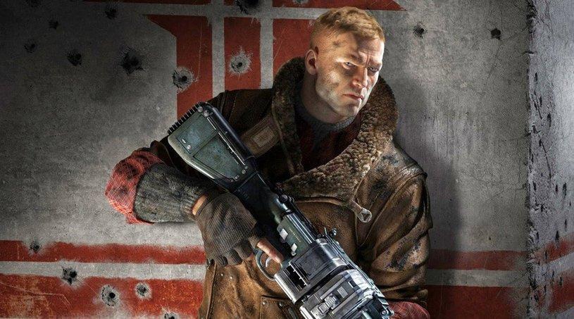 СМИ: на Е3 2021 могут показать игру Arkane про вампиров и Wolfenstein III