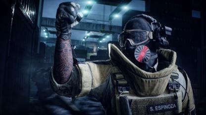 Старт открытой беты Battlefield 2042 ненадолго переренесли