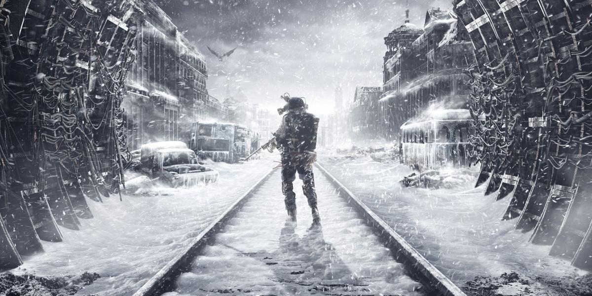 Релиз Metro: Exodus отложен до следующего года