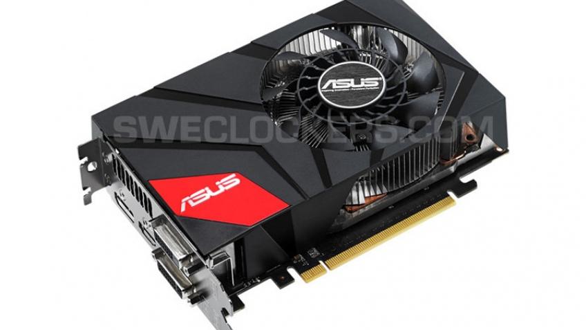 Новые подробности о ASUS GeForce GTX 670 DirectCU Mini
