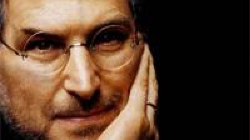 Стив Джобс получил новую печень