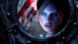 Опубликован вступительный ролик Resident Evil: Revelations2