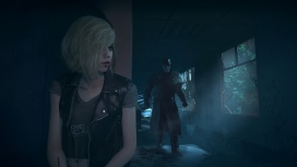 Бета Resident Evil: Resistance снова доступна на PS4 и PC