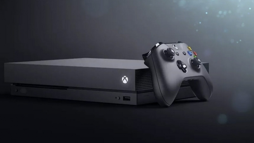 Фил Спенсер намекнул, что новая Xbox построена на платформе AMD