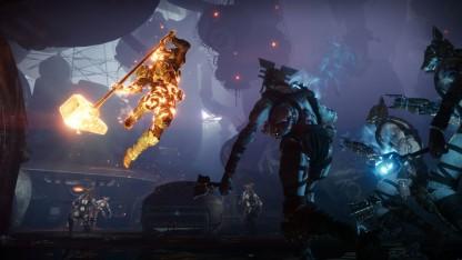 Activision недовольна продажами Destiny2