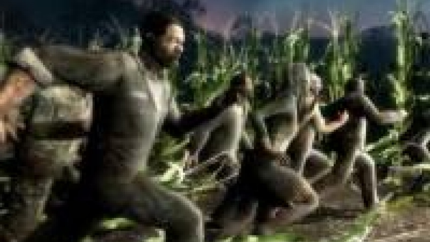 Valve делает ставку на зомби