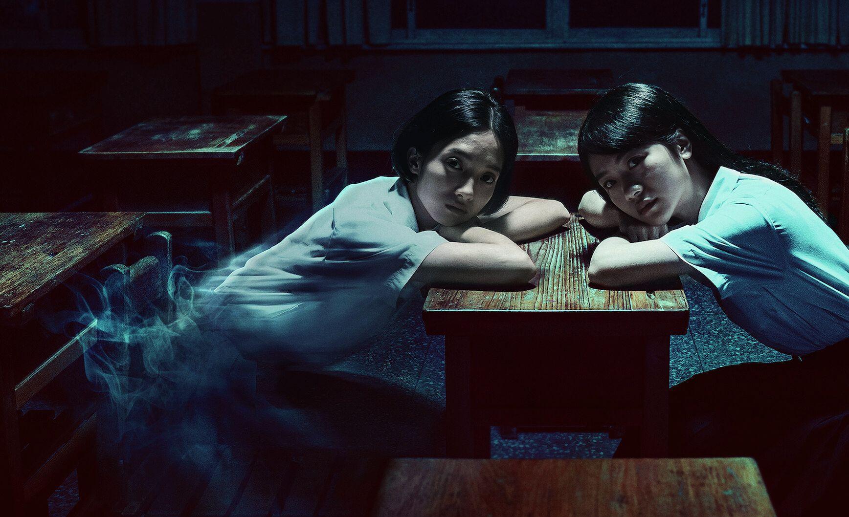 Сериал по мотивам хоррора Detention вышел на Netflix