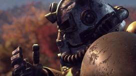 Вскоре для Fallout76 выйдет крупное обновление