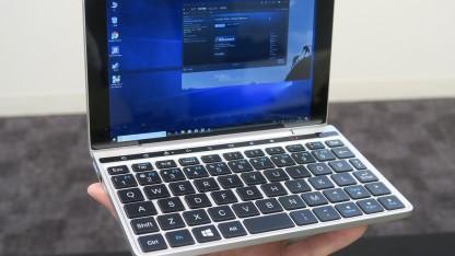 GPD обещает ряд новых устройств в ближайшие годы