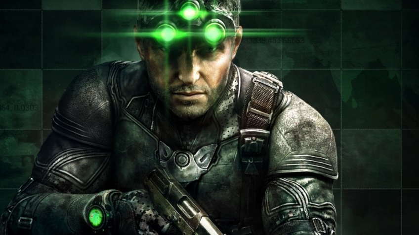 Шесть игр с Xbox 360 улучшили для Xbox One X: Splinter Cell, Fable и Ninja Gaiden II
