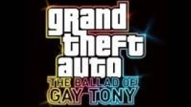 GTA 4: история 'Голубого Тони'
