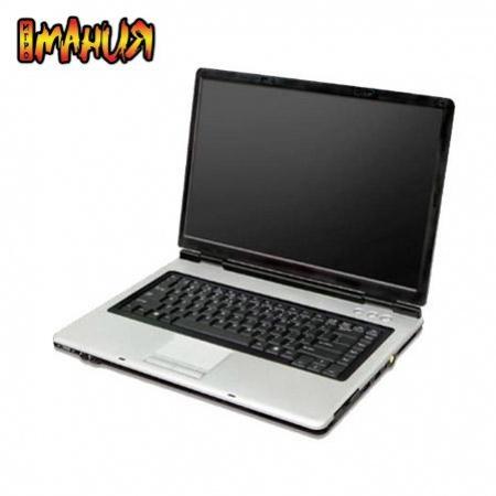 Корейский ноутбук