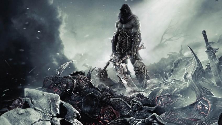 Darksiders II доберётся до Nintendo Switch уже26 сентября
