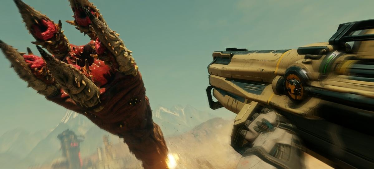 Создатели RAGE2 представили план по развитию игры в 2019 году