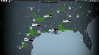 Издательство Games Operator выпустит стратегию Pax Narcotica: Trafficker