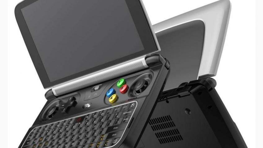 Слухи: портативная игровая консоль GPD Win2 Max может получить процессор AMD