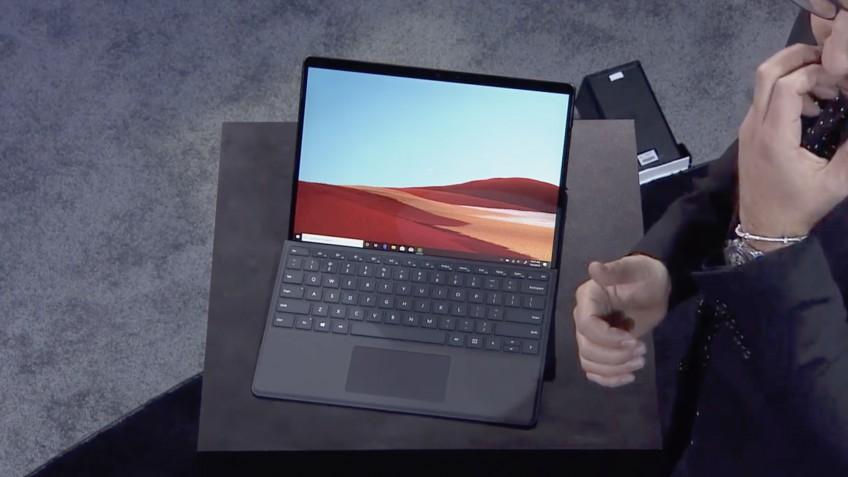 Представлен новый ARM-процессор для ноутбуков
