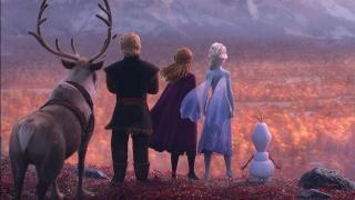 Вышел официальный трейлер «Холодного сердца 2»