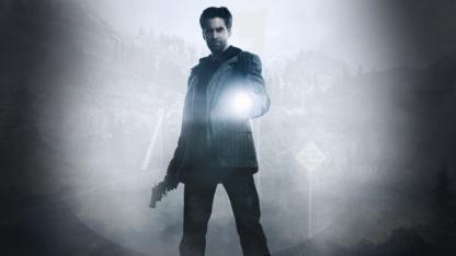 Ремастер Alan Wake выйдет5 октября — первый трейлер
