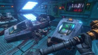 Опубликованы геймплейные клипы будущего ремейка System Shock