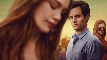 Netflix продлил сериал «Ты» на четвёртый сезон