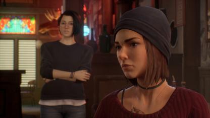 Life is Strange: True Colors разозлила геймеров из Китая одной деталью