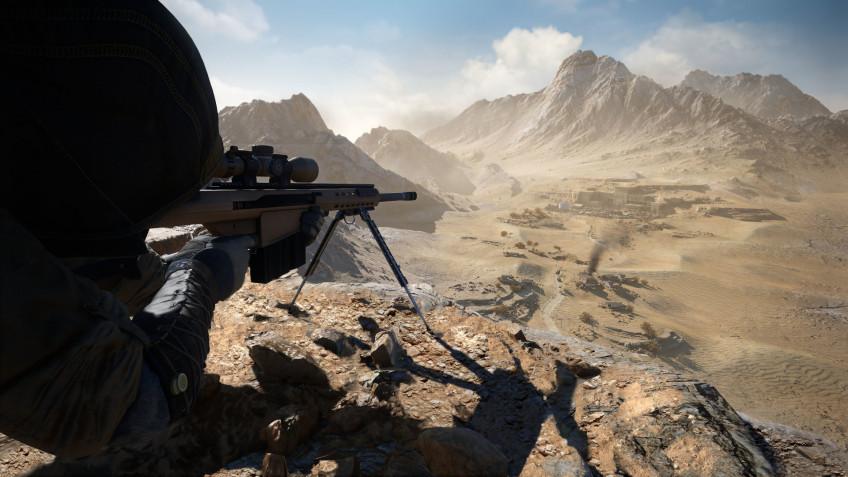Авторы Sniper Ghost Warrior Contracts2 отложили релиз версии для PlayStation5