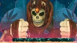 Dead Cells: два миллиона продаж и консольное дополнение Rise of the Giant