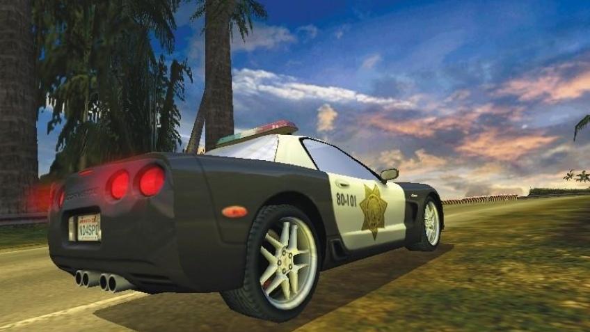Патч для NFS: Hot Pursuit2