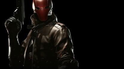 Красный Колпак нагрянет в Injustice 2 на следующей неделе