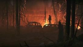 НГ 2019: Авторы The Last of Us Part II сотворили рождественский камин