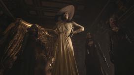 Японскую версию Resident Evil Village подвергнут цензуре