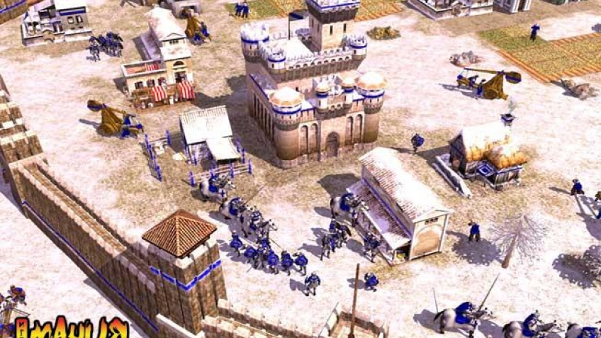День Empire Earth II