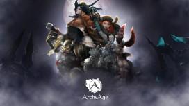 В ArcheAge появятся дворфы и битворожденные
