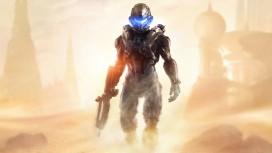 Бету Halo 5: Guardians записали на видео