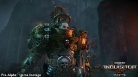Авторы Warhammer 40 000: Inquisitor — Martyr рассказали о механике толпы