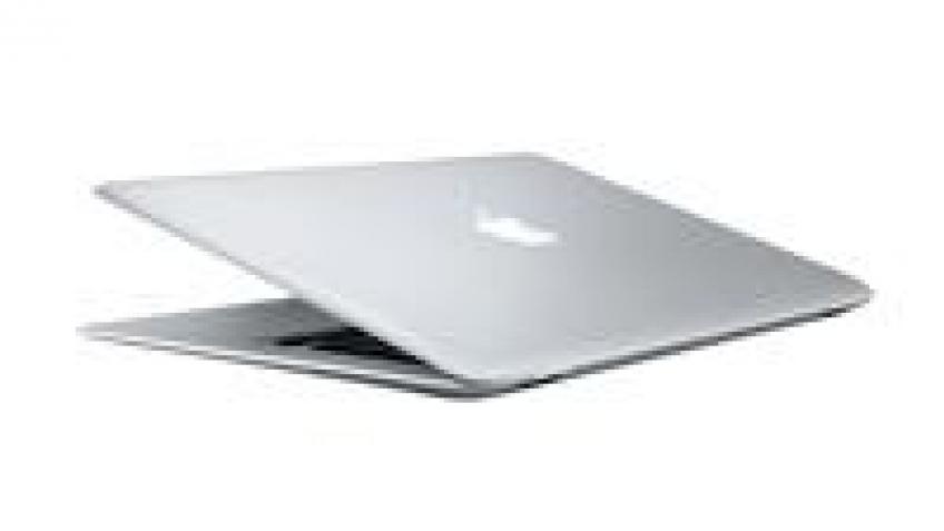 Поставки MacBook Air начались